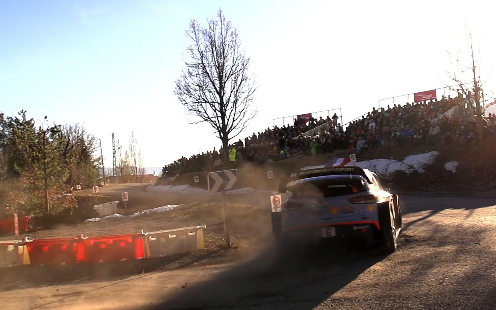 i20 Coupe WRC