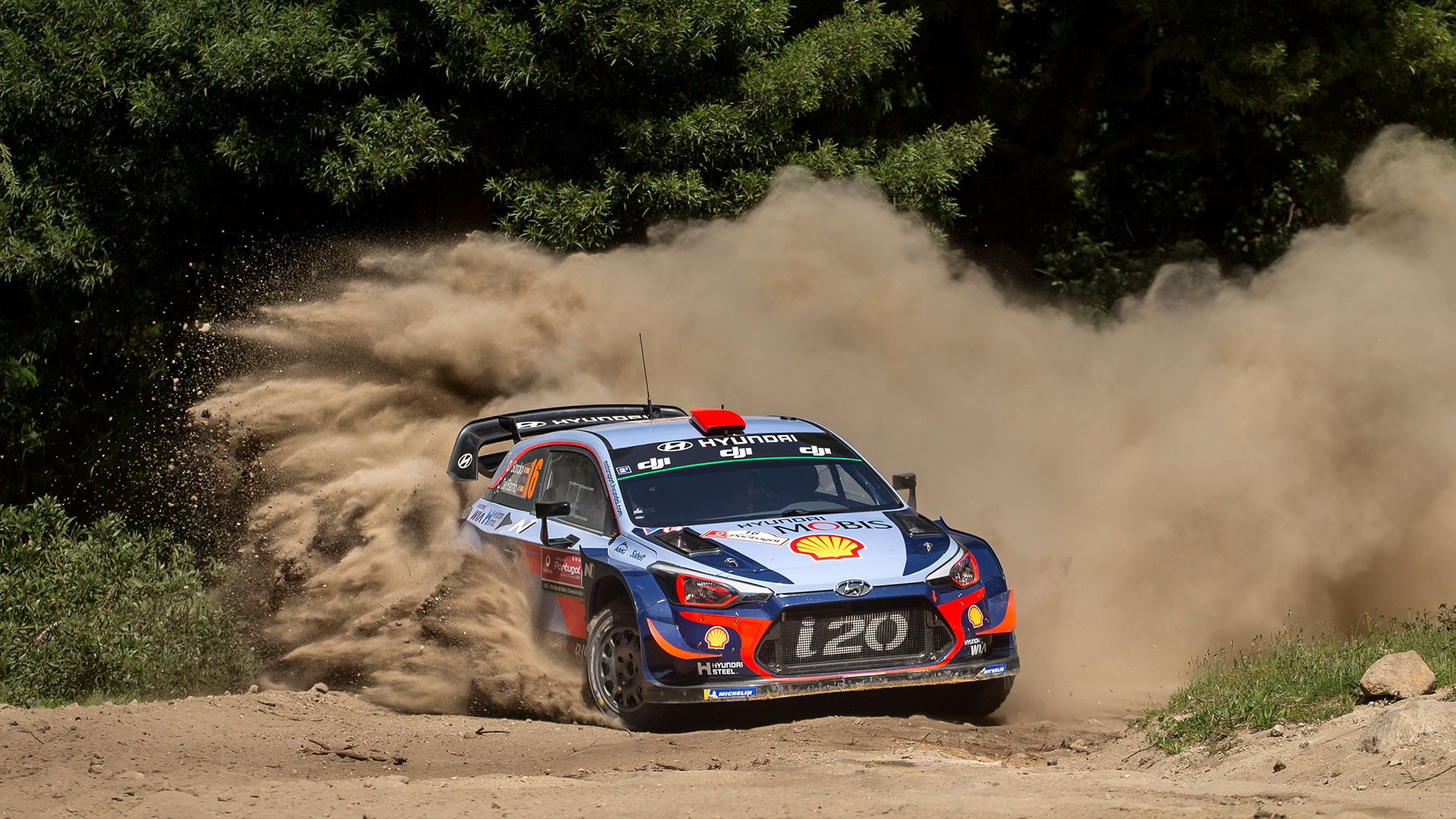 Rally de Portugal Preview