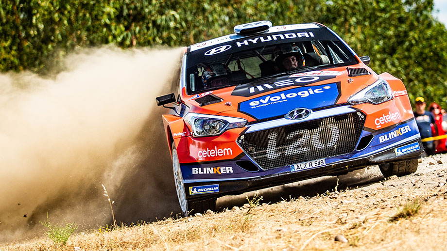 Hyundai Motorsport customers results round-up 28-30 June