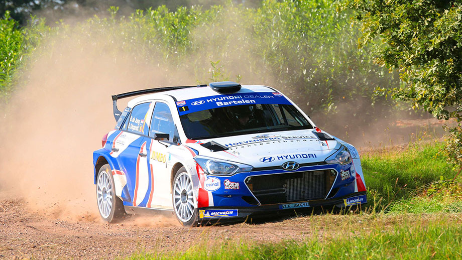 Hyundai Motorsport customer results round-up bulletin 12-14 July