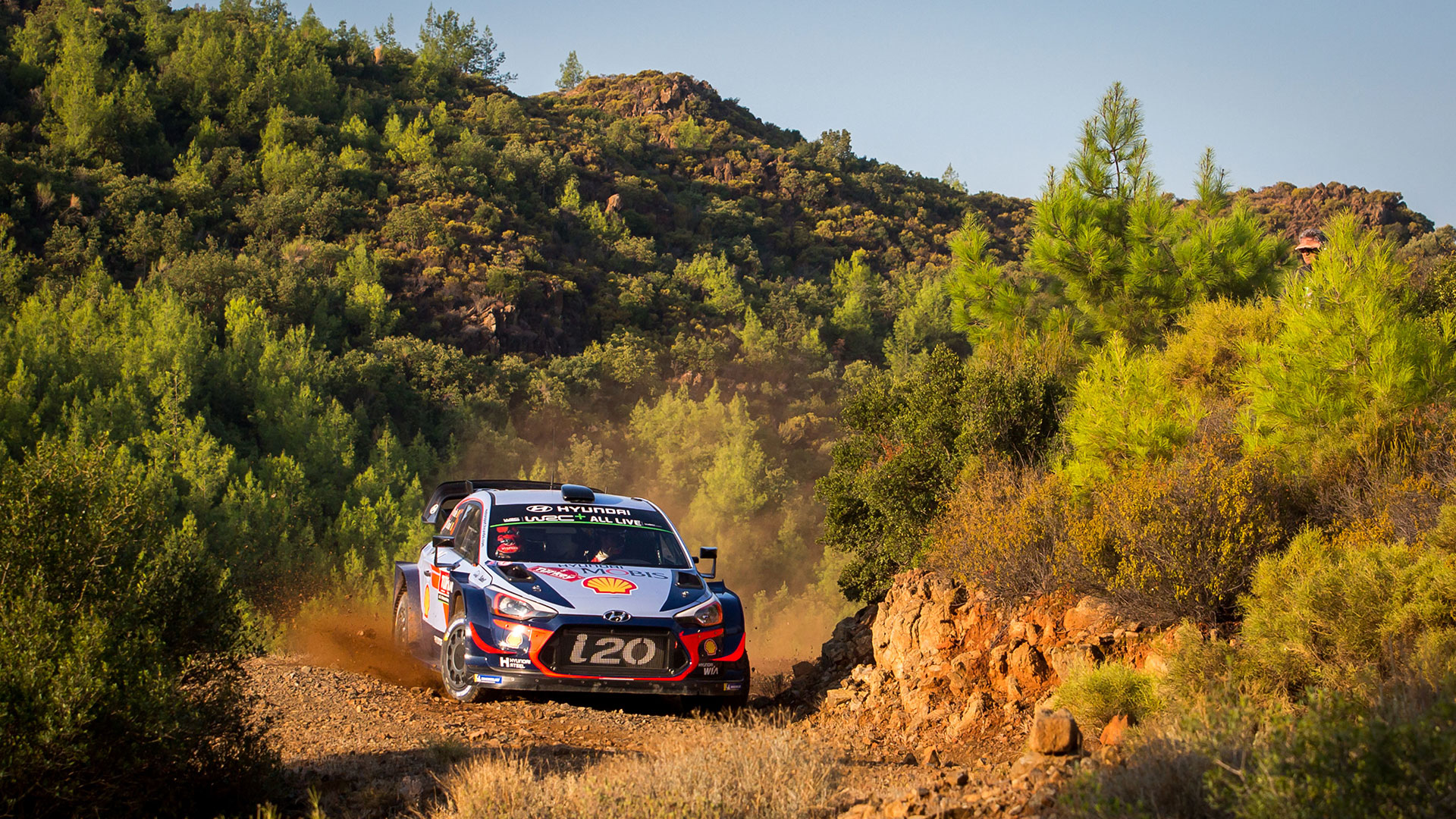 Rally Turkey preview