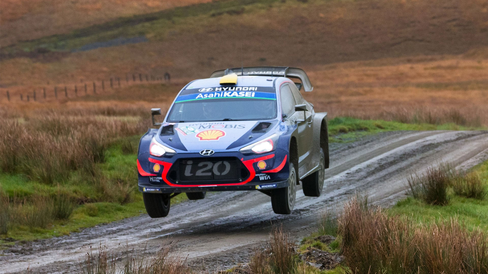 Wales Rally GB preview