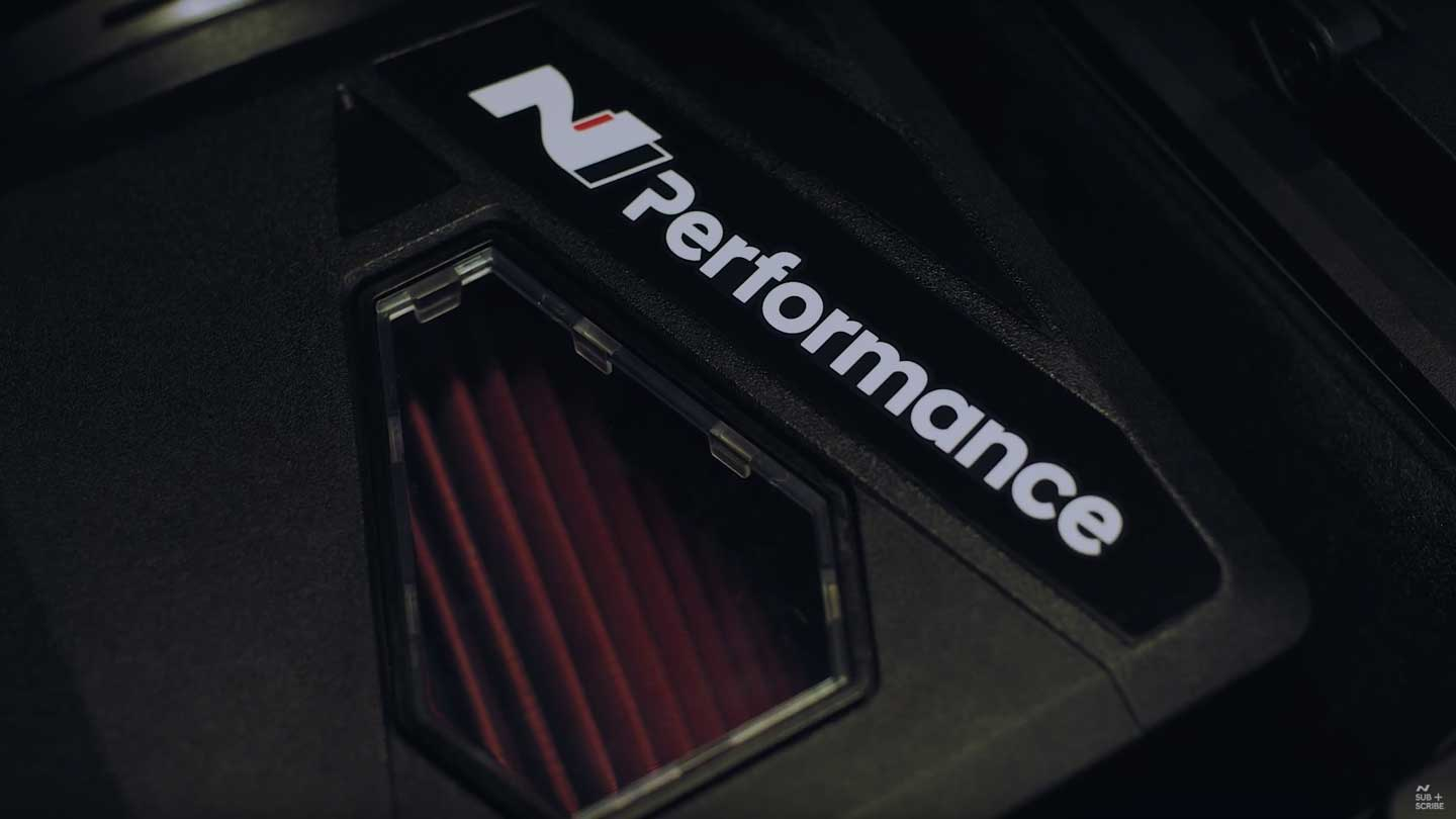 N Performance Parts
