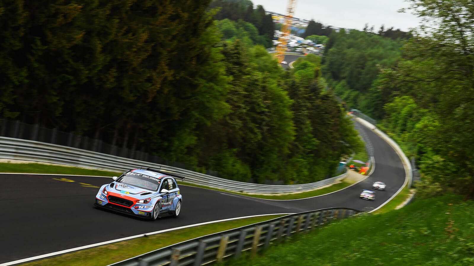 24 Hours Nürburgring gallery 09