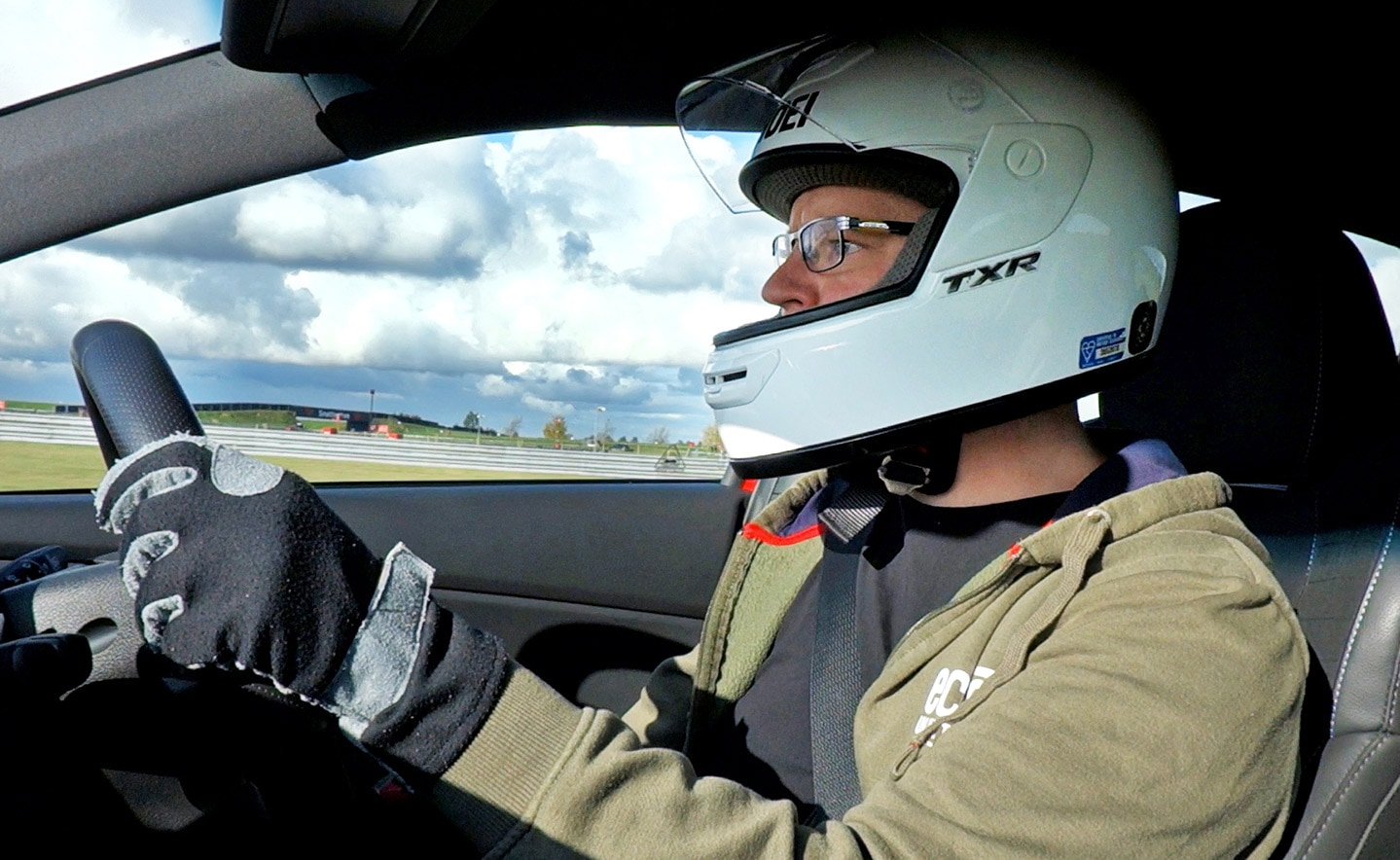 On track with the UK's N-Thusiasts